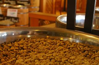 新潟市コーヒー豆販売