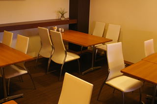 会議スペース
